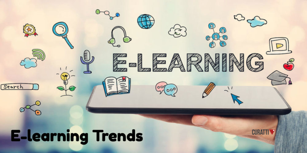 E-LEARNING All Over The World