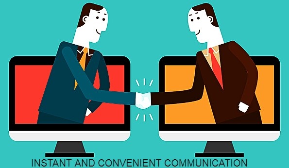 VIRTUAL COMMUNICATION